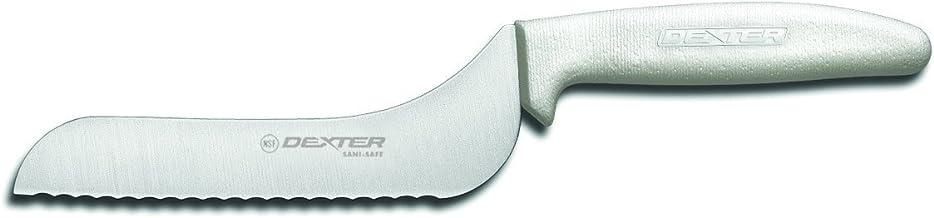 "Dexter Outdoors 7"" Scalloped Offset Slicer"