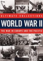 Ultimate Collections Wwii: War in Europe & Pacific [DVD] [Import]