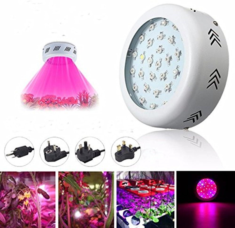 QIZIANG 70% UFO-LED-Vollspektrum wachsen helle Lampe für für für Pflanzen-Hydrokultur-InnenBlaume Hot (Farbe   US Plug) B07KVBZWM3     | Louis, ausführlich  04face