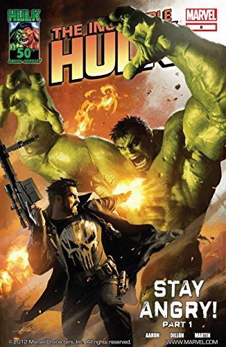 Incredible Hulk (2011-2012) #8