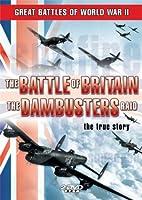 Battle of Britain & Dambusters Raid [DVD]