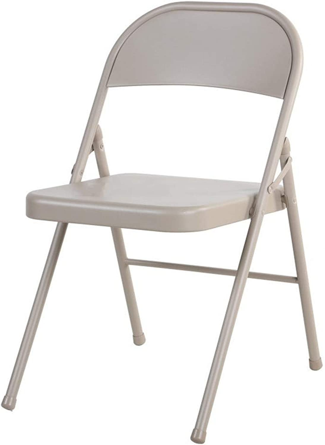 All Steel Folding Chair Multi Purpose Commercial Wedding Stack-able Plastic Series Curved Triple Braced Seat Double Hinged Vinyl Fabric Metal Chairs