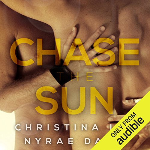 Chase the Sun cover art