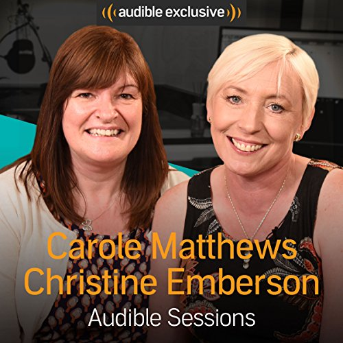 Carole Matthews and Christine Emberson cover art