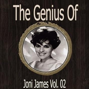The Genius of Joni James Vol 02
