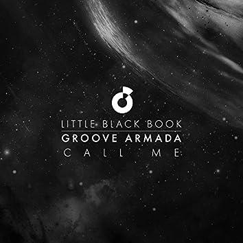 Call Me (feat. Joel Culpepper) [Little Black Book]