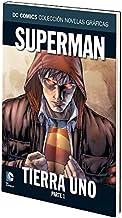 DC Comics: Colección novelas gráficas - Superman: Tierra uno parte 1: 3