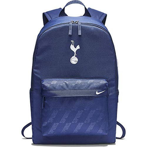 NIKE Nk Stadium Thfc Bkpk Sports Backpack, Unisex adulto, Binary Blue/Binary Blue/(White), MISC