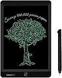Tavoletta Grafica LCD Scrittura, 8,5 Pollici Elettronica Lavagna Cancellabile Tavolo da Di...