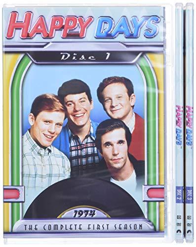 Happy Days: Complete First Season (3 Dvd) [Edizione: Stati Uniti]
