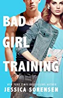 Bad Girl Training (The Undercover Files)