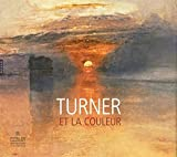 Turner et la couleur by IAN WARRELL(2016-05-11) - HAZAN - 01/01/2016