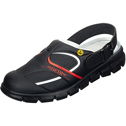 Abeba 37332–35DYNAMIC Schuhe Blitzschuh ESD, Mehrfarbig, 37332-38