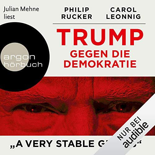 Trump gegen die Demokratie Titelbild