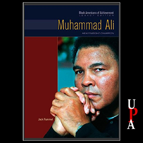 Muhammad Ali cover art