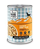 I And Love And You, Dog Food Can Cluckin Good Stew, 13 Ounce