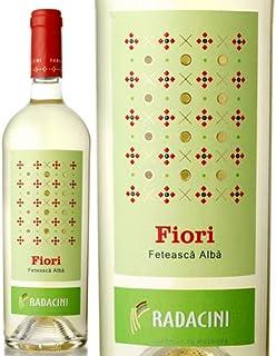 フィオーリ フェテアスカ アルバ[2017]ラダチーニ(白ワイン)