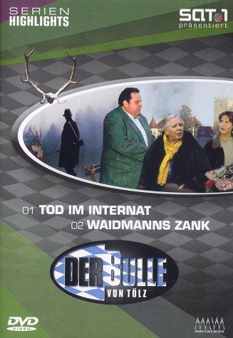 Der Bulle von Tölz - Folge 1 + 2