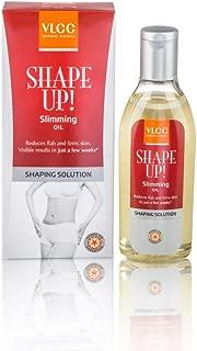 vlcc fat loss oil