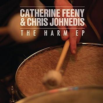 The Harm - EP