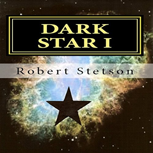 Dark Star I cover art