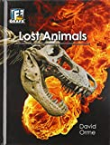 Lost Animals (Fact to Fiction)