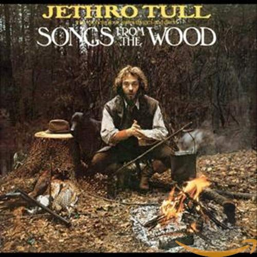 Jethro Tull - Songs From The Woods