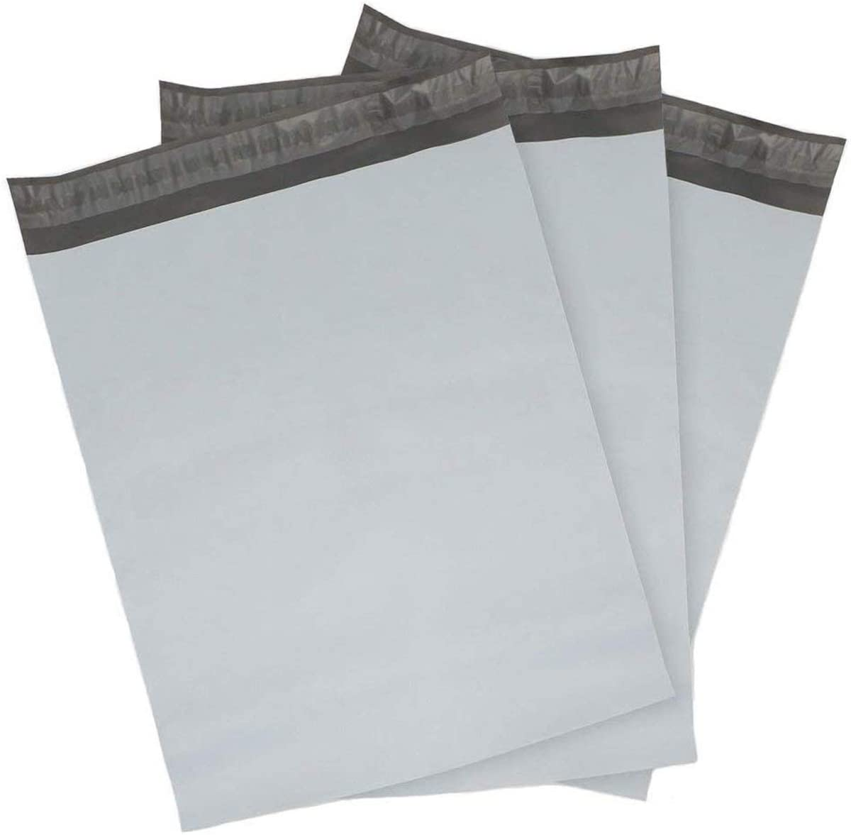 500 Bags 10x13 PURPLE Poly Mailers Plastic Boutique Shipping Bags