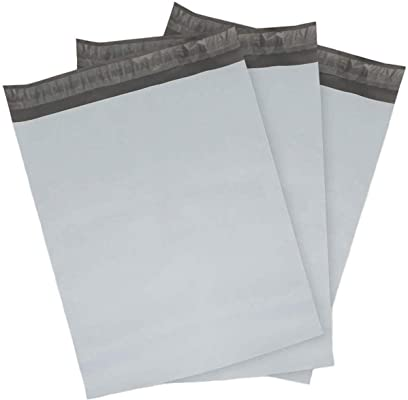 Regular poly mailers