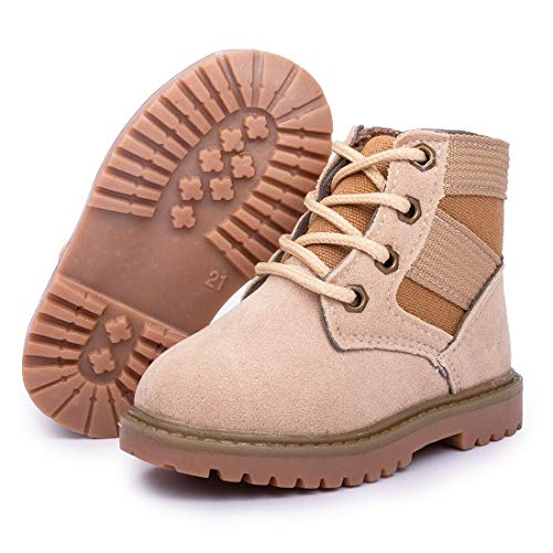 Child Work Boots Infant
