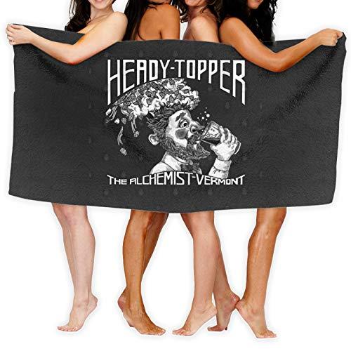 The Heady Topper Badetuch, schnell trocknendes Handtuch