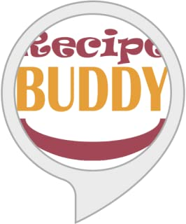 Recipe Buddy