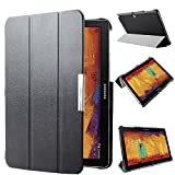 AFesar SM-P600 P601 Étui à rabat en cuir PU pour Samsung Galaxy Note 10.1 (édition 2014) Ultra...
