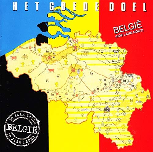 Belgie(Hoe Lang Nog?)