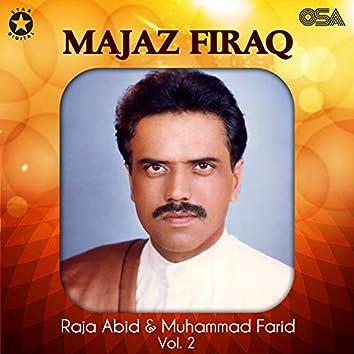 Majaz Firaq, Vol. 2