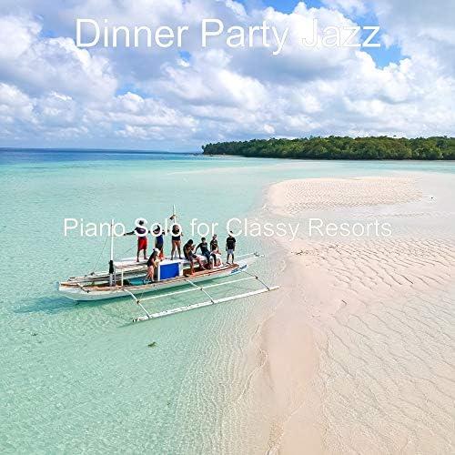 Dinner Party Jazz