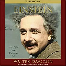Einstein: His Life and Universe PDF