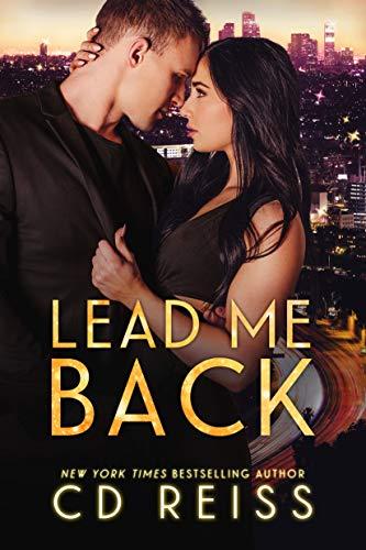 Lead Me Back (English Edition)