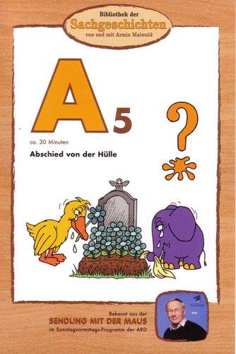 BIBLIOTHEK DER SACHGESCHICHTEN A5 Bild