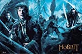 Empire Merchandising 635266 The Hobbit Desolation of Smag