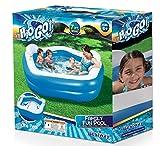 Bestway H2oGo Family Fun Pool - Piscina infantil