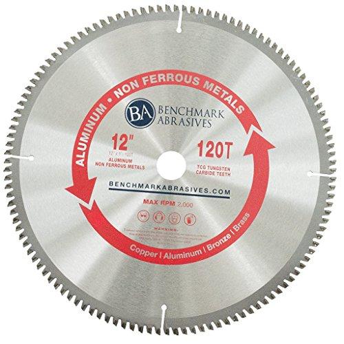 12 abrasive saw blade - 9