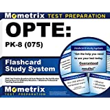Opte: Pk-8 075 Flashcard Study System: Ceoe Test Practice Questions & Exam Review for the Certification Examinations for Oklahoma Educators / Oklahoma Professional Teaching Examination