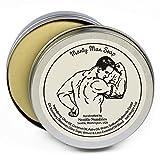Manly Man Soap-100% Natural Skin Care Bar