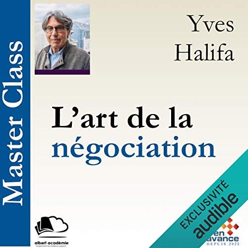 L'art de la négociation Titelbild