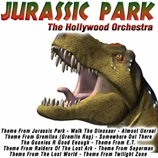 Jurassic Park (From