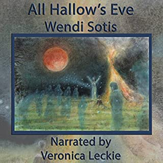 All Hallow's Eve audiobook cover art