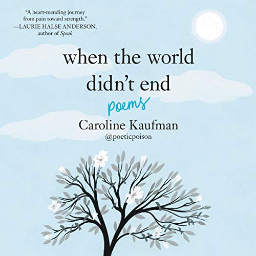 Couverture de When the World Didn't End: Poems