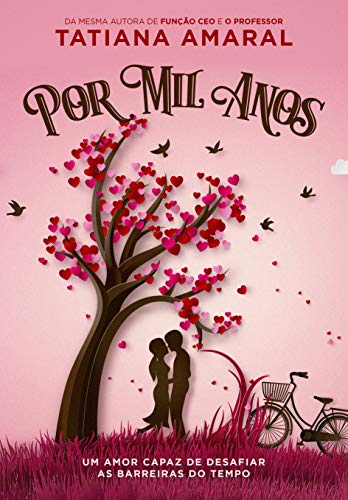 Por Mil Anos: Livro 1 (Portuguese Edition)