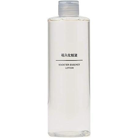 無印良品 導入化粧液(大容量) 化粧水 400ml